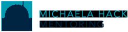 Michaela Hack Mentoring Logo